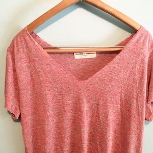Urban Outfitters V-neck Shirt